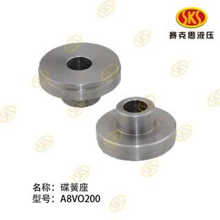 DISC SPRING SEAT-330C 207-1303