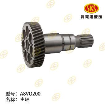 MAIN DRIVE SHAFT-330C 207-3401