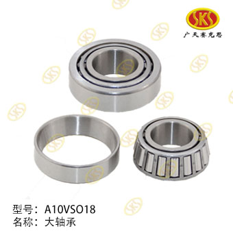 ROLLER BEARING-A10VSO28 240-3704