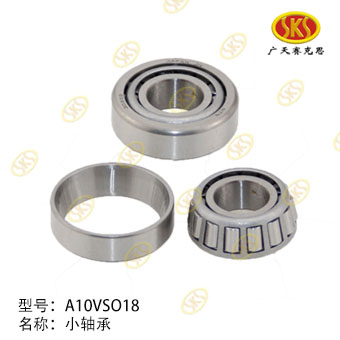 TAPERED ROLLER BEARING-A10VSO28 240-3704A