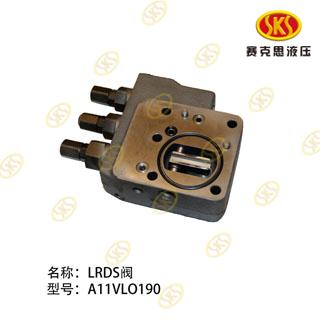 LRDS CONTROL VALVE -A11V190 265-7300