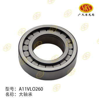 ROLLER BEARING-A11VO260 268-3704