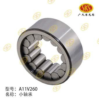 ROLLER BEARING-A11VO260 268-3704A