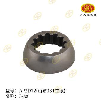 BALL GUIDE -AP2D12 274-4102