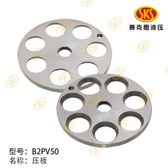 SET PLATE-BPR50 299-4751