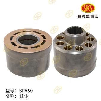 CYLINDER BLOCK-BPV35 309-1100