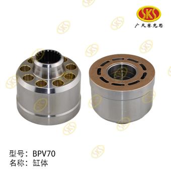 CYLINDER BLOCK-BPV70 310-1100