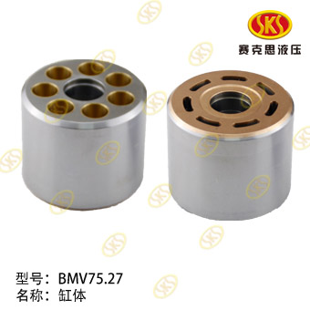 CYLINDER BLOCK-BMV75.27 311-1100