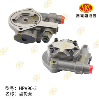 CHARGE PUMP-HPV90-5 380-7900