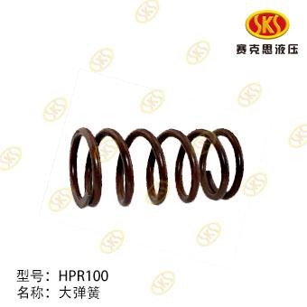 COIL SPRING-CK70 408-1301