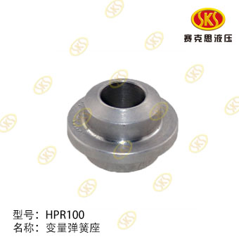 VARIABLE SPRING SEAT-D6H 408-7174