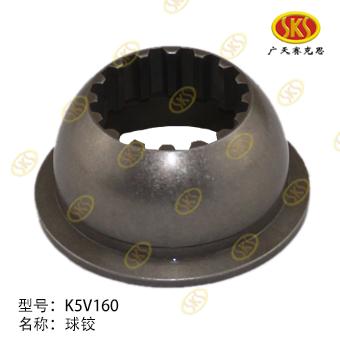 BALL GUIDE-HYUNDAI 300-6 417-4102