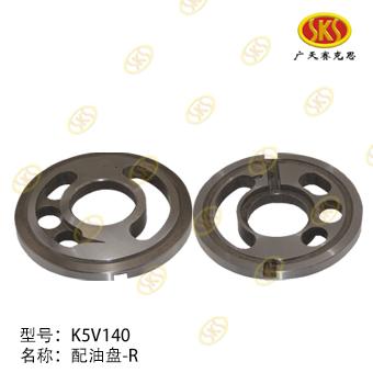 VALVE PLATE R-SH220-2 418-4401A
