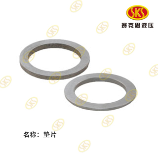 WASHER UPPER-KYB-4T 431-1201