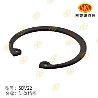 SNAP RING-SVD22 431-1501
