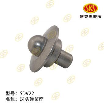 SPRING SEAT-KYB-4T 431-7174