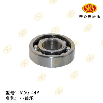 ROLLER BEARING-MSG-44P 432-3704A
