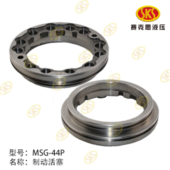SLEEVE-LSGMF44/10W-R21 432-6203