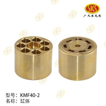 CYLINDER BLOCK-KMF40 440-1101