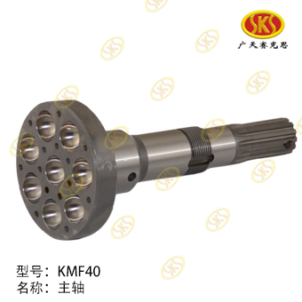 DRIVE SHAFT-KMF40 440-3401