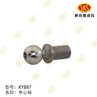 CENTER PIN-KYB87 462-2501