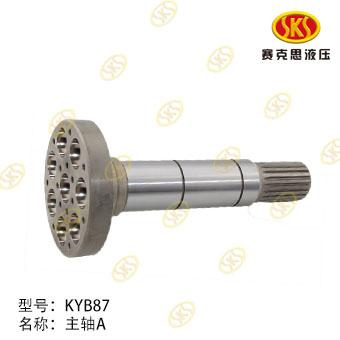 TRANSMISSION SHAFT-KYB87 462-3401A