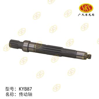 TRANSMISSION SHAFT-KYB87 462-3401B