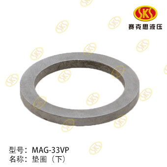 WASHER 1-4-5-5T 527-1202