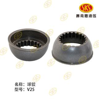 BALL GUIDE-MF16A 531-4102