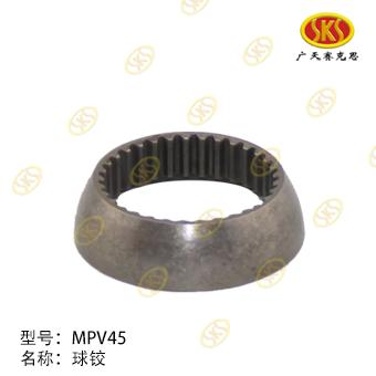 BALL GUIDE-MPV45 546-4102-SZ