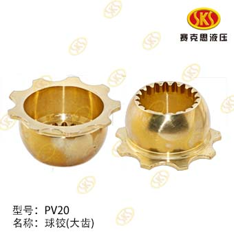 BALL GUIDE-PV20 603-4102