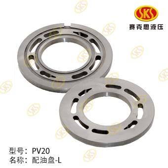 VALVE PLATE L-PV20 603-4501A