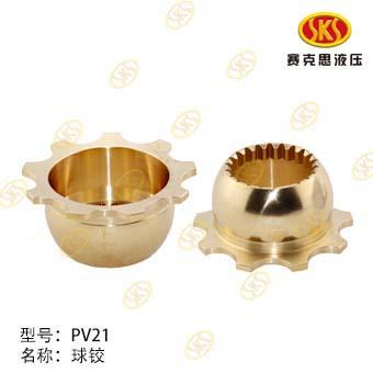 BALL GUIDE-PV21 604-4102