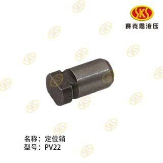 LOCATING PIN-PV23 605-1701