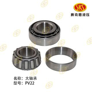 BIG BEARING-PV22 605-3704