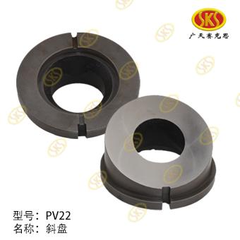 SWASH PLATE-PV22 605-5101