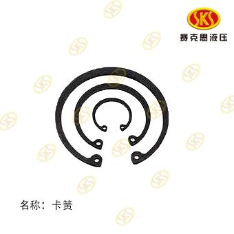 SNAP RING-PVD23 606-1501