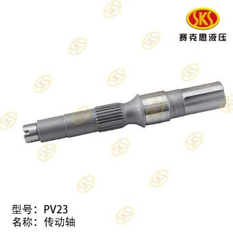 DRIVE SHAFT-PV23 606-3101