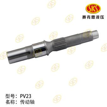 DRIVE SHAFT-PVD23 606-3101B
