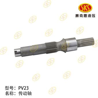 DRIVE SHAFT-PVD23 606-3201C