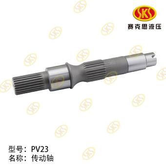 DRIVE SHAFT-PVD23 606-3201K