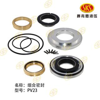 SHAFT SEAL KIT-PV23 606-6200