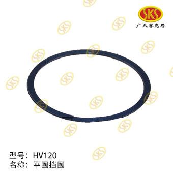 SNAP RING-PV24 607-1501