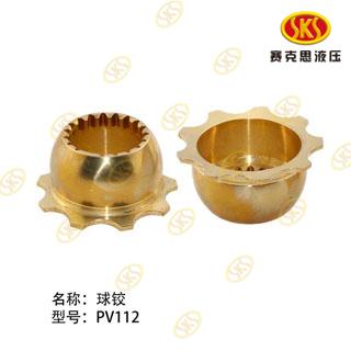BALL GUIDE-PV112 620-4102