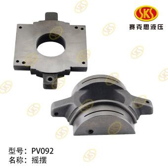 SWASH PLATE-PVO80 SAME 624-5221