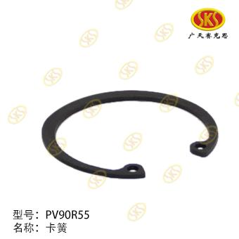 SNAP RING-PV90R55 631-1501