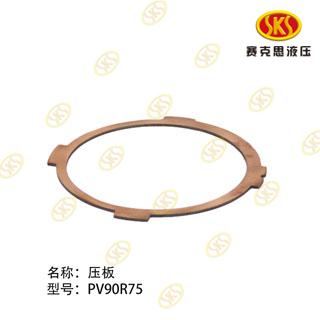 RETAINER-PV90R75 632-5232