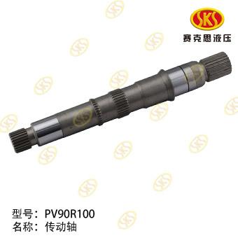 DRIVE SHAFT-PV90R100 633-3201A