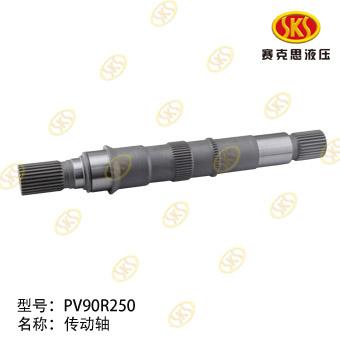 DRIVE SHAFT-PV90R250 636-3201
