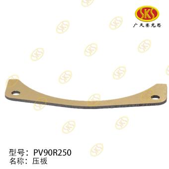 RETAINER-PV90R250 636-5232